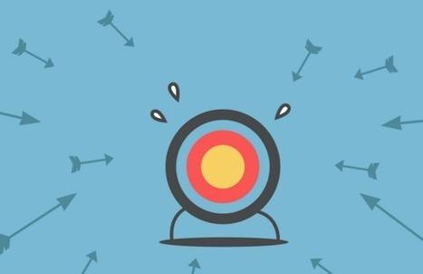 Influencer Marketing: gli obiettivi per raggiungere il successo - Ninja Marketing   Change Management (www.antoniomassari.it)   Scoop.it