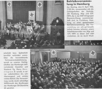 How Shell collaborated in the Nazi annexation of Austria and Czechoslovakia | Oil and Gas Vultures | Scoop.it