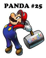 Google Panda 25 Refresh/Update Here? | Social Media Moves | Scoop.it