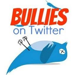 Los delitos son delitos, tengan lugar en la calle o en la red | Redes Sociales_aal66 | Scoop.it