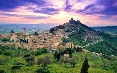 Wine-Knows: Fine Wine & Gourmet Food Journeys for the Discerning Traveler: Umbrian Wines---Magnifico Masterpieces | Gusto Wine Tours - Umbria | Scoop.it