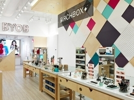 Birchbox Aims to Bring 'Artificial Intelligence' to Offline Retail | Digital slices | Scoop.it