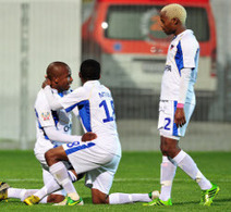 Chippa, Roses kick of NFD weekend action - Premier Soccer League | South African Soccer | Scoop.it