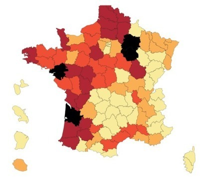 Pesticides: la Corse bonne élève   Phytosanitaires et pesticides   Scoop.it