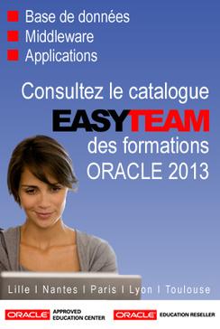 "Oracle WebCenter et la ""Customer Experience"" | EASYTEAM LE ... | Customer Experience | Scoop.it"