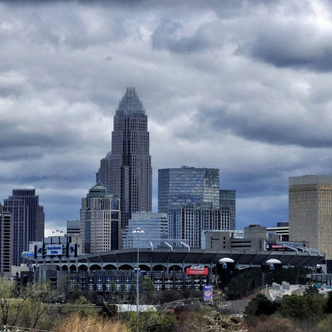 Charlotte seeks big events for Bank of America Stadium – rent-free - The State | Social Events | Scoop.it