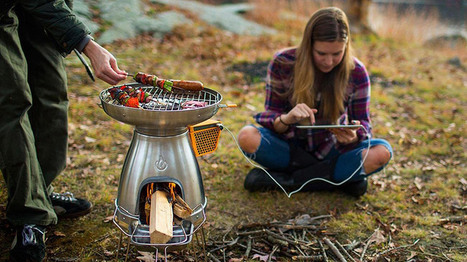 From Rural Villages to Backpacking in Yosemite, This Startup Wants to Be Your Power Source   ecotourisnovation   Scoop.it
