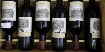 Une fraude massive dans le vin suspectée en Bourgogne   Vins nature, Vin de plaisir   Scoop.it