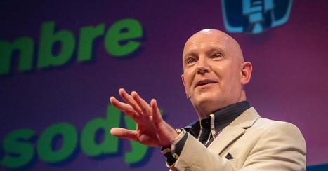 TED - Julian Treasure - Comment parler pour que les gens veuillent écouter ? | Développement personnel - Efficacité professionnelle | Scoop.it
