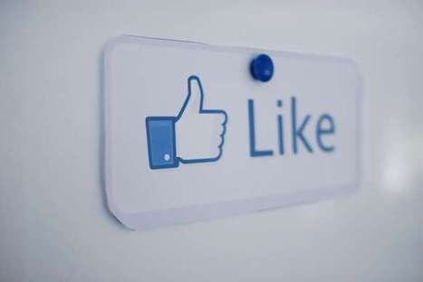 A New Study Shows that Moods on Facebook Are Infectious   Social Media for Startups   Scoop.it