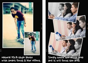 AfterFocus : Faites le point après avoir pris la photo - La Photo sur iPhone | mlearn | Scoop.it