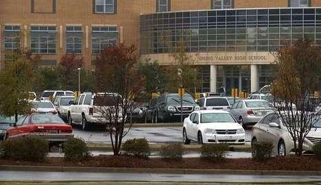 Violent S. Carolina arrest prompts concerns over school police | School Safety and Emergency Prep | Scoop.it