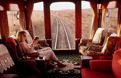 Top 10 Best Luxury Trains in the World | Top and Best Information | Scoop.it