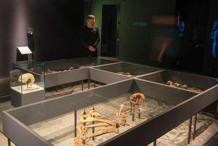 Archéologue le temps d'un week-end | activités à grenoble | Scoop.it