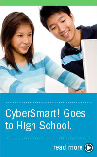 CyberSmart! Student Curriculum | Digital Citizenship in Schools | Scoop.it
