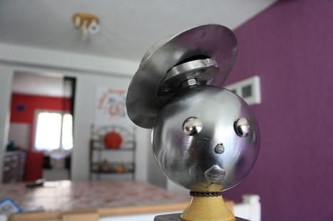 [Coup de ♥] Fabrication d'une statuette par Trubidon sur le #CDB | Best of coin des bricoleurs | Scoop.it