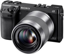 Compare the Sony NEX-5N vs the Sony NEX-7 | Reviews and comparisons gear | Scoop.it