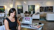 Co-workspaces make room for growing workforce: Women | Office Environments Of The Future | Scoop.it