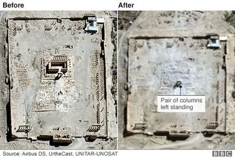The art detective fighting to save Syria's past | BBC | Kiosque du monde : A la une | Scoop.it