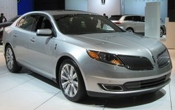 Ride with Pride with the 2013 Lincoln MKS | Kick-start Your Day Right while Driving to Work | Scoop.it