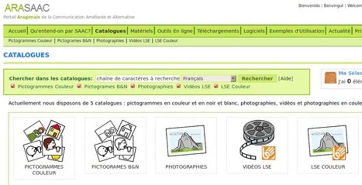 Plus de 25000 images et pictogrammes libres avec leur prononciation en plusieurs langues | TIC et TICE mais... en français | Scoop.it