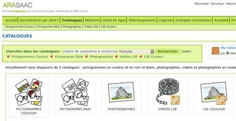 Plus de 25000 images et pictogrammes libres avec leur prononciation en plusieurs langues | TICE, Web 2.0, logiciels libres | Scoop.it