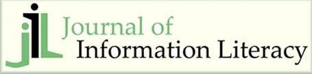 Journal of Information Literacy | Wepyirang | Scoop.it