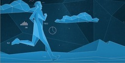 The Quantified Self: Using Tech To Become More Efficient | Health and Biomedical Informatics | Scoop.it