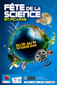 La Fête de la Science du 09 au 13 octobre 2013 : Ressources, outils, concours…     CaféAnimé   Scoop.it