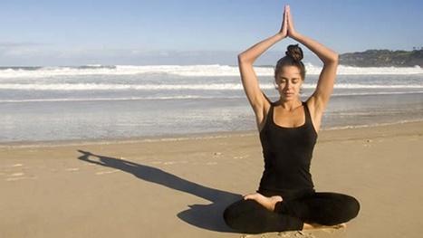 ¿Cómo cambia el cerebro con la meditación? | Meditación y atención focalizada | Scoop.it