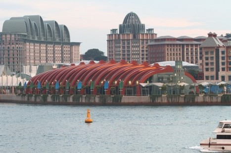Maritime Xperiential Museum / Michael Graves & Associates | The Architecture of the City | Scoop.it