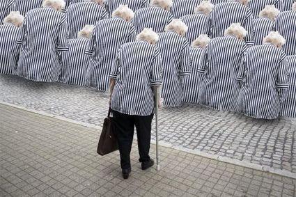 On sait enfin où naît la maladie d'Alzheimer | Dépenser Moins | Scoop.it