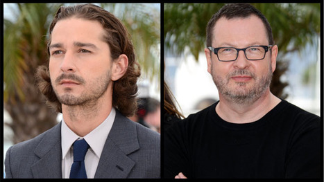 #ShiaLaBeouf in Talks for Lars von Trier's #Nymphomaniac (Exclusive) | AIDY Reviews... | Scoop.it