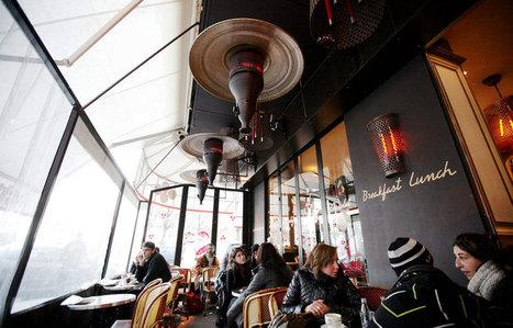 Fumer en terrasses couvertes, c'est de nouveau interdit - leJDD.fr | ArreterDeFumer | Scoop.it