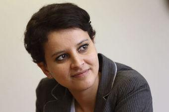 Interview. Comment Najat Vallaud Belkacem va doper l ... - L'Express   Najat Vallaud-Belkacem   Scoop.it