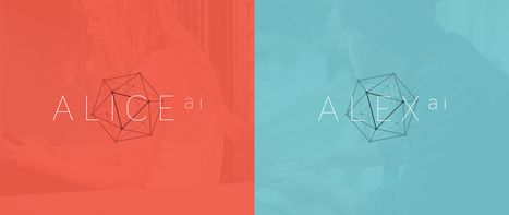 Couple Releases Alice/Alex AI - An Artificial Intelligence in Couple - Couple Blog | Communication tomorrow | Scoop.it
