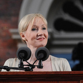 J.K. Rowling Loses Billionaire Status by Being a Lovely and Charitable Person | J.K. Rowling | Scoop.it