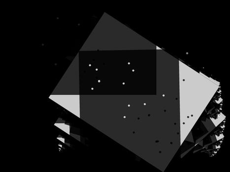 ¿Quieres dibujar fractales? | Los Fractales | Scoop.it