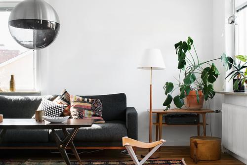 Un duplex au charme totalement vintage | | PLANETE DECO a homes worldPLANETE DECO a homes world
