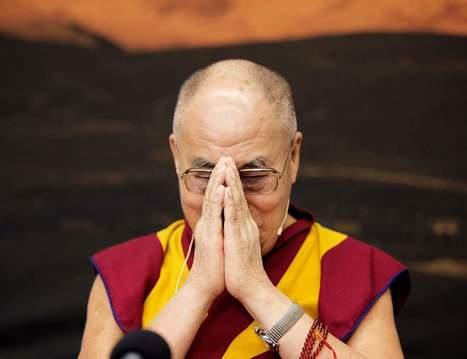China Says It Will Decide the Dalai Lama's Reincarnation   Upsetment   Scoop.it