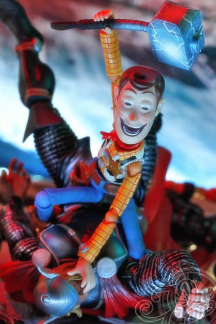 Woody de Toy Story est un Pervers – Sinister Woody | CRAW | Scoop.it