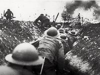 Watch Battle of the Somme Documentary Online Free | Curriculum Resources | Scoop.it