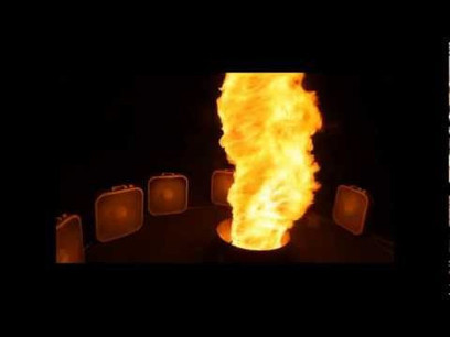 Awesome Special Effects Fire Tornado Created Using Box Fans and A Metal Tub - PetaPixel   Confetti For Events!   Scoop.it