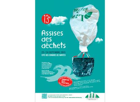 Nantes Métropole - L'économie circulaire pour bien gérer les déchets - Déchets | Développement durable | Scoop.it