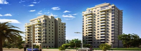 Big Towers: Luxurious Living in Gurgaon | real Estate Consutant in Gurgaon Delhi NCR | Scoop.it