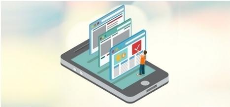 89% des Français disent cliquer « par erreur » sur les bannières publicitaires sur smartphone   Digital Marketing - Innovation   Scoop.it