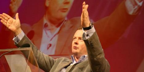 Ten questions for Richard Sambrook | The Journalist | Scoop.it