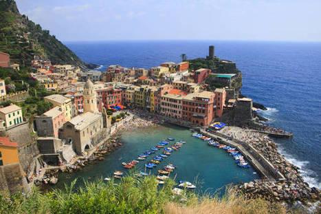 #Cinqueterre al collasso, petizione per contingentare turisti | ALBERTO CORRERA - QUADRI E DIRIGENTI TURISMO IN ITALIA | Scoop.it