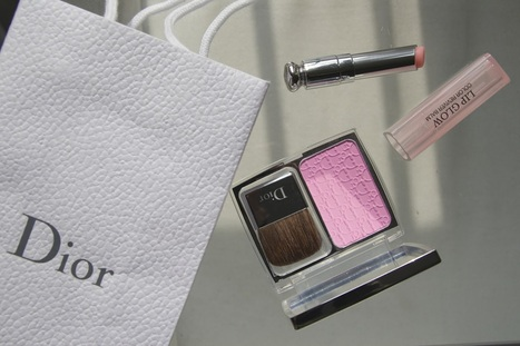A Dior-Blow Out - Vivianna Does Makeup | Beauty Scoop | Scoop.it