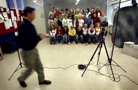hd.se - Slut för porträttfotografering i skola | skolan | Scoop.it